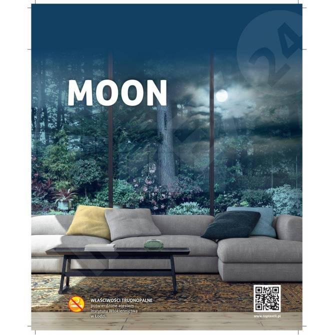 Kolekcja tkanin Moon