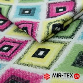 Kolekcja tkanin Retro