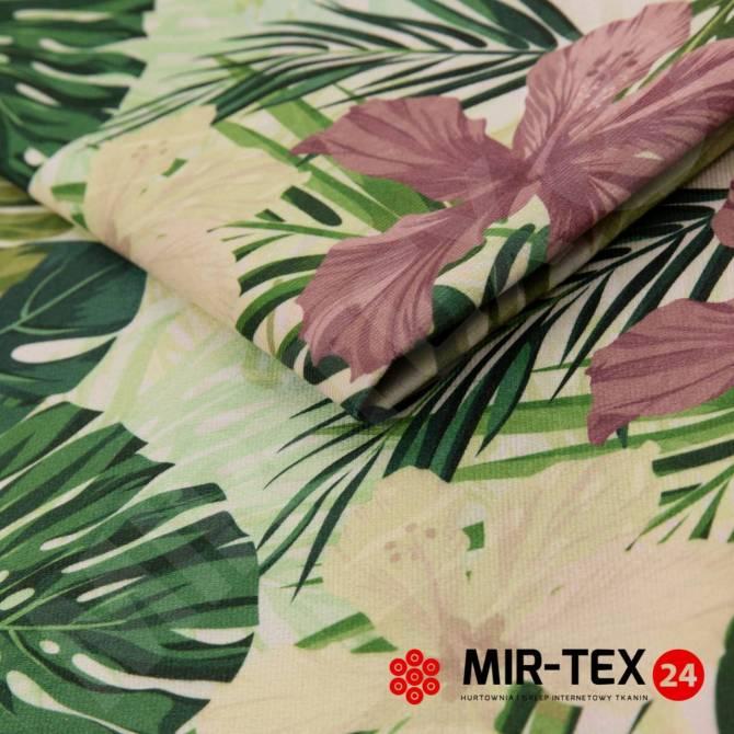 Kolekcja tkanin Tropic