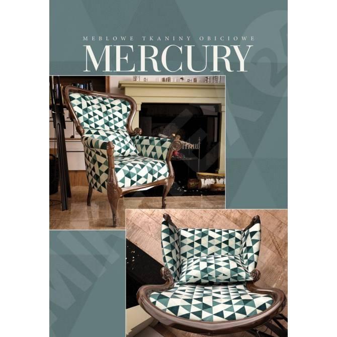 Kolekcja Mercury