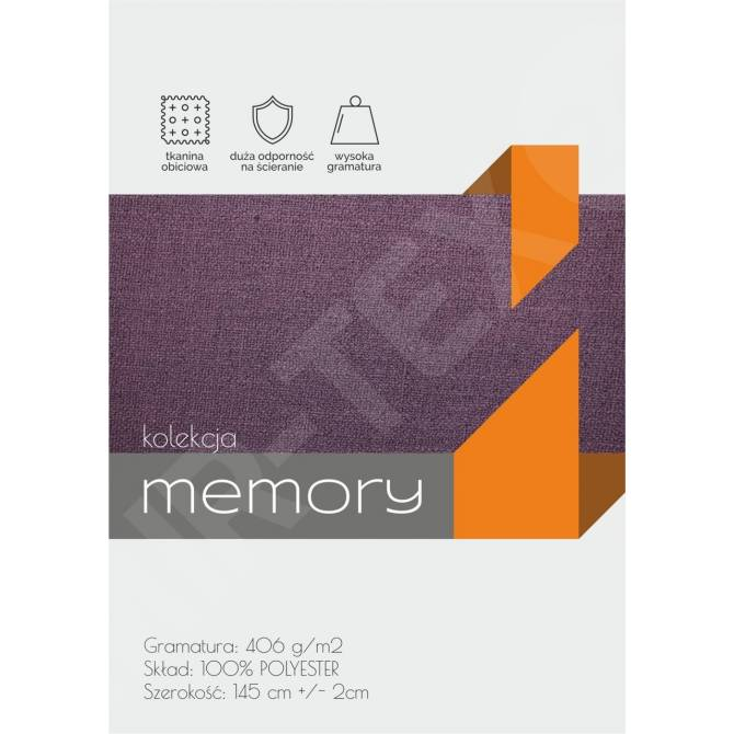 Kolekcja Memory