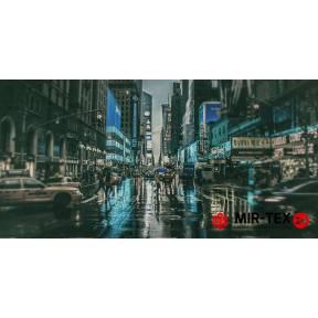 Kolekcja tkanin Miasta