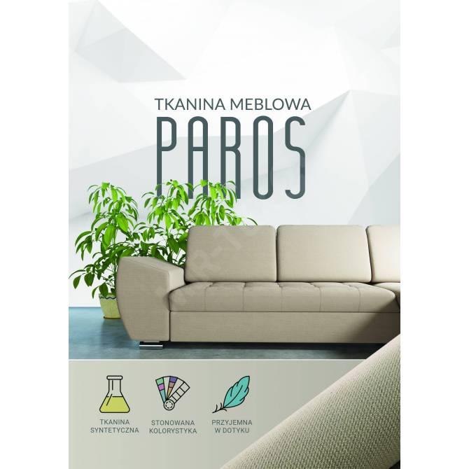 Kolekcja tkanin Paros