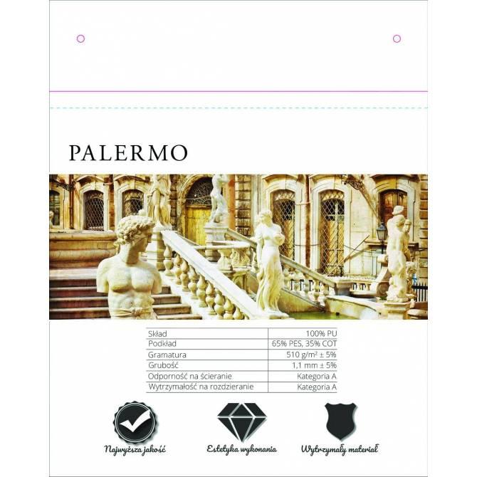 Kolekcja tkanin Palermo