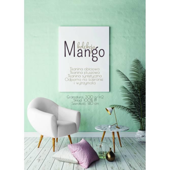 Kolekcja tkanin Mango
