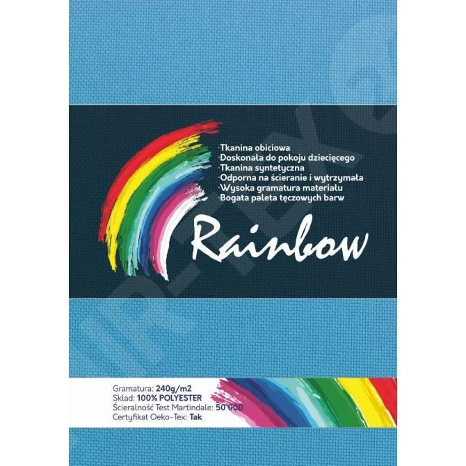 Kolekcja tkanin Rainbow