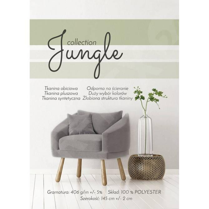 Kolekcja tkanin Jungle