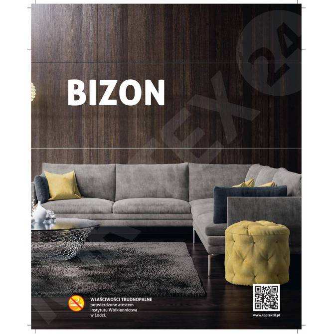 Kolekcja tkanin Bizon Top