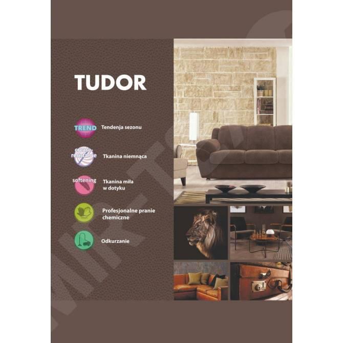 Kolekcja tkanin Tudor