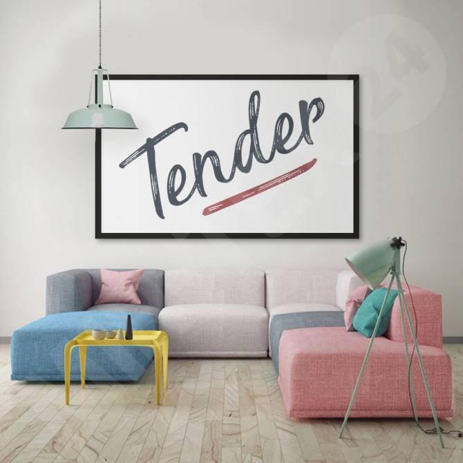 Kolekcja tkanin Tender