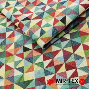 Kolekcja tkanin Peru