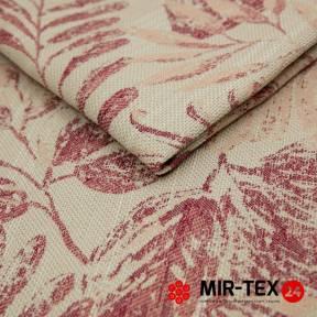 Kolekcja tkanin Flora
