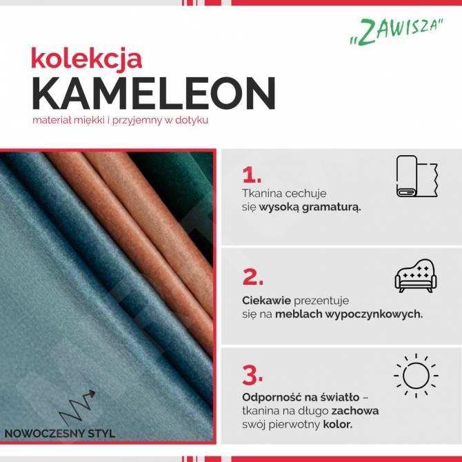 Kolekcja tkanin Kameleon