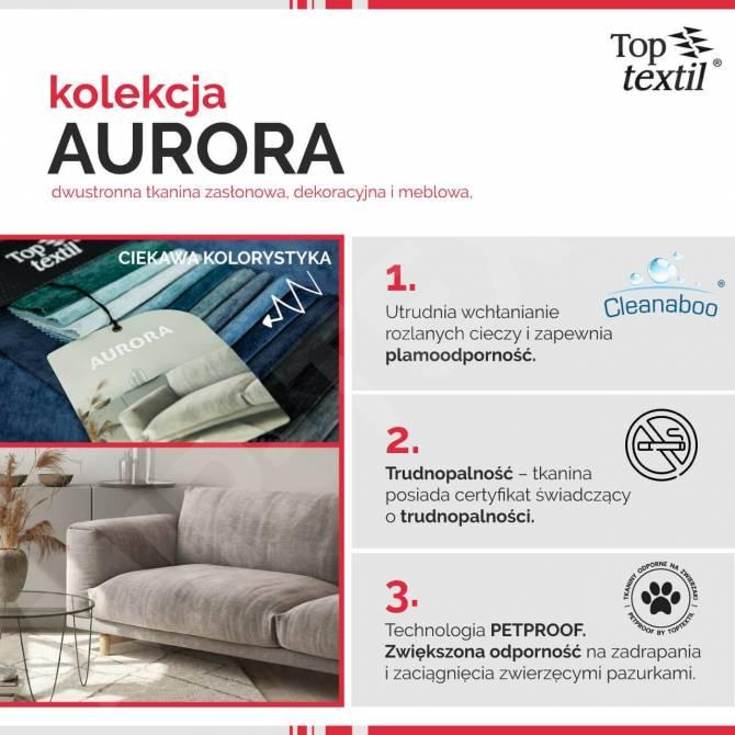 Kolekcja tkanin Aurora