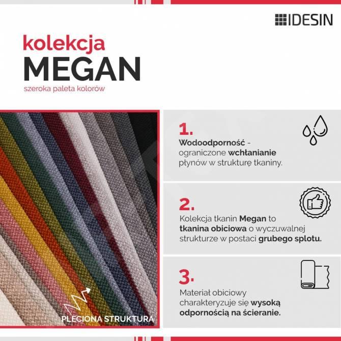 Kolekcja tkanin Megan