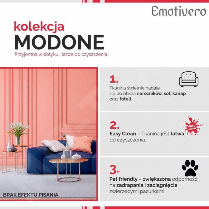 Kolekcja tkanin Modone