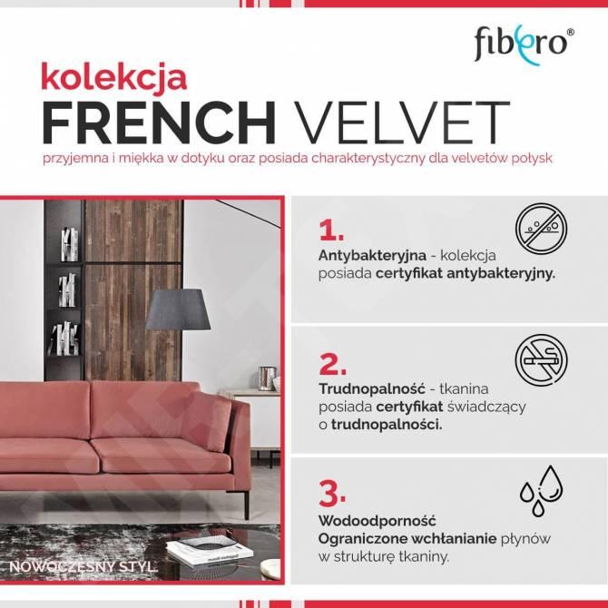 Kolekcja French Velvet