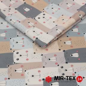 Kolekcja tkanin Mir-tex Druk 12