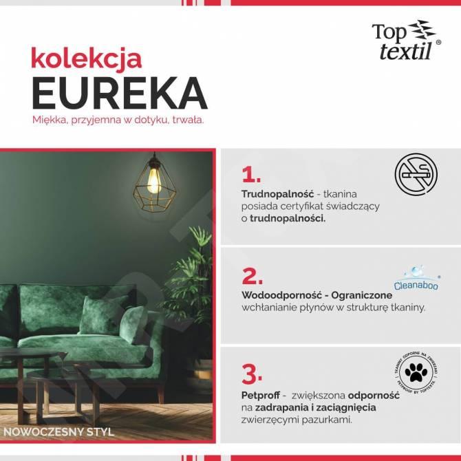 Kolekcja tkanin Eureka