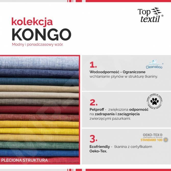 Kolekcja tkanin Kongo