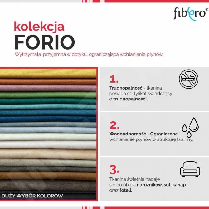 Kolekcja tkanin Forio
