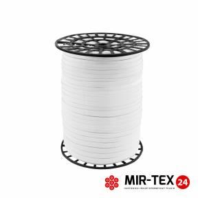 Guma 10 mm biała 300 mb