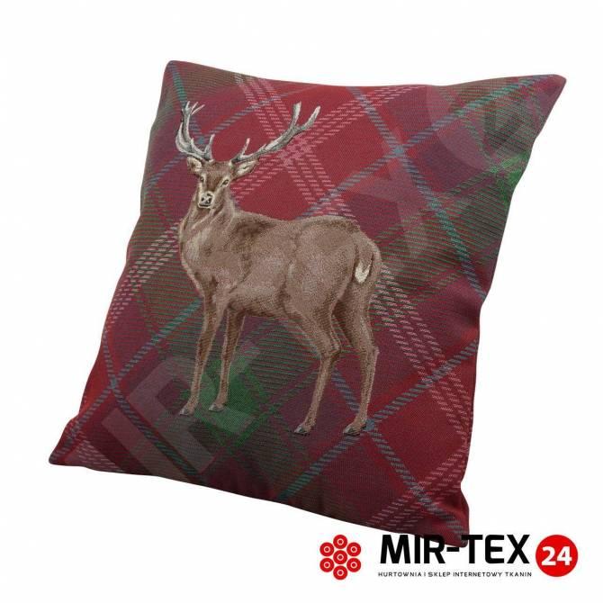 Poszewka na poduszkę Deer 424