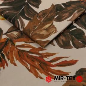 Kolekcja tkanin Leaves