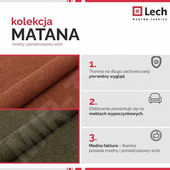 Kolekcja tkanin Matana