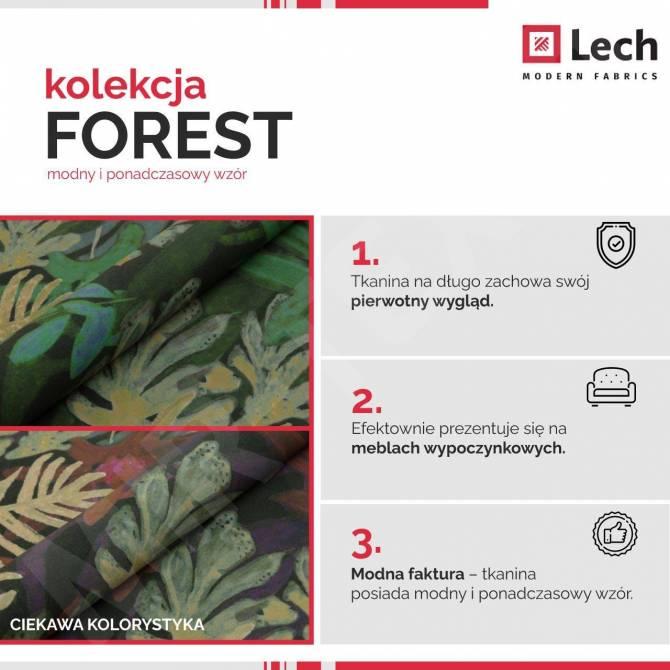 Kolekcja tkanin Forest