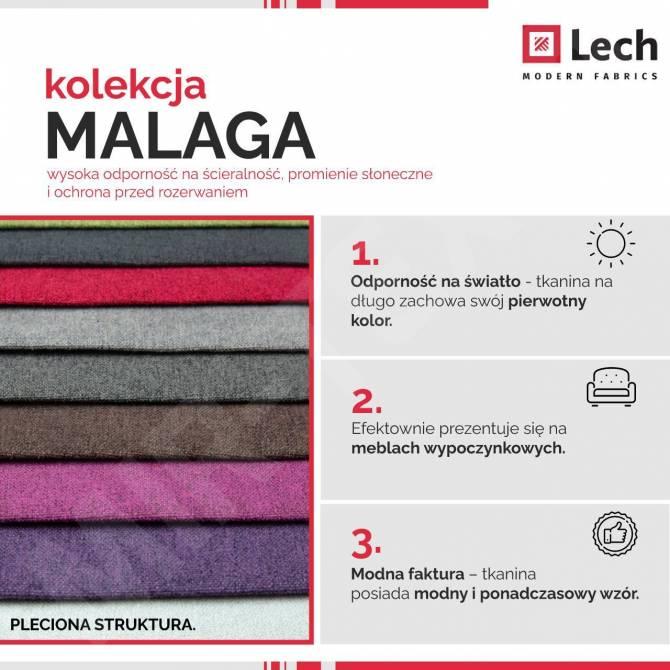 Kolekcja tkanin Malaga