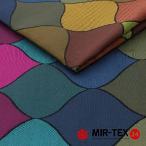 Kolekcja tkanin Modo