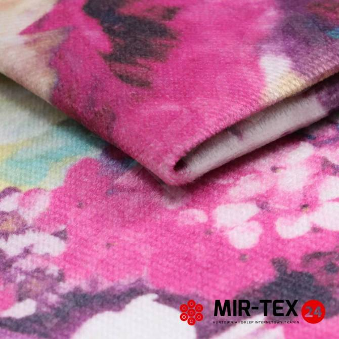 Kolekcja tkanin Print AA