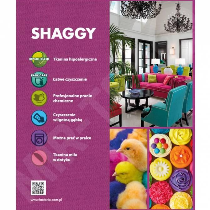 Kolekcja Shaggy