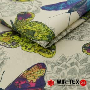 Kolekcja tkanin Butterfly