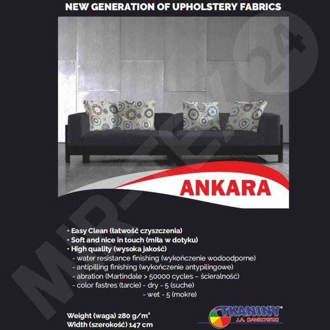 Kolekcja Ankara