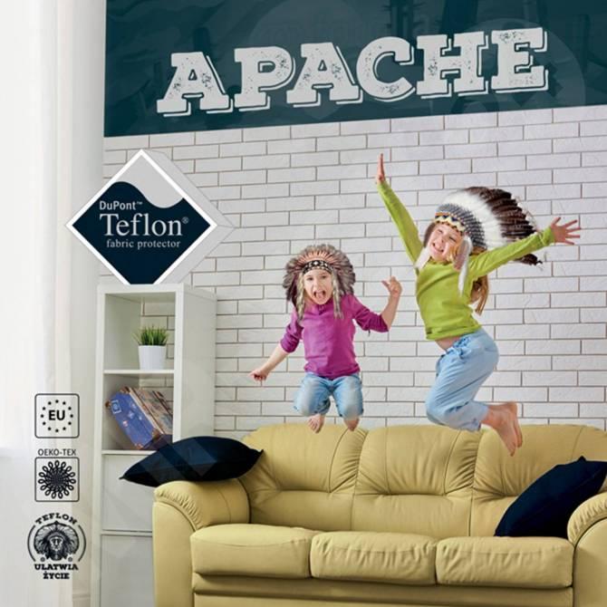 Kolekcja tkanin Apache