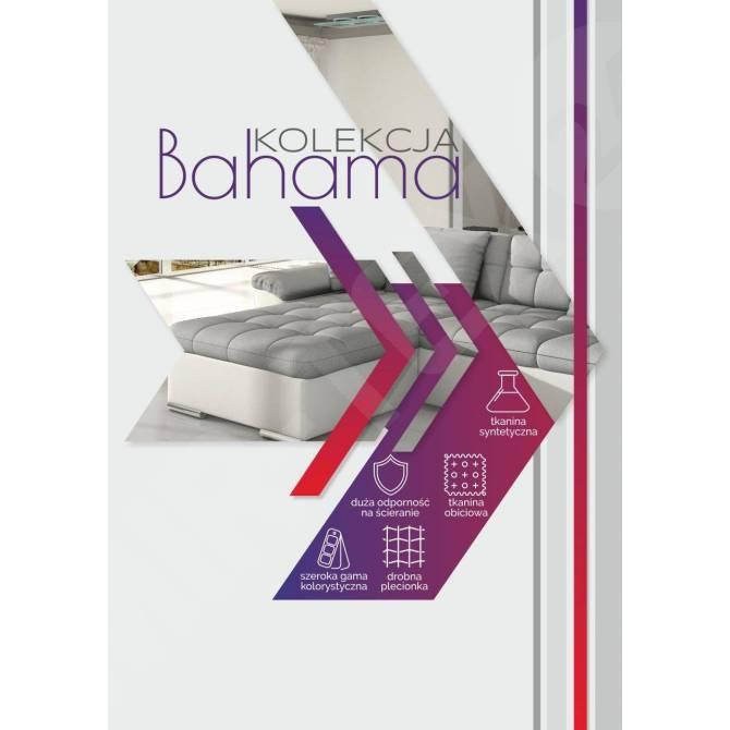 Kolekcja tkanin Bahama