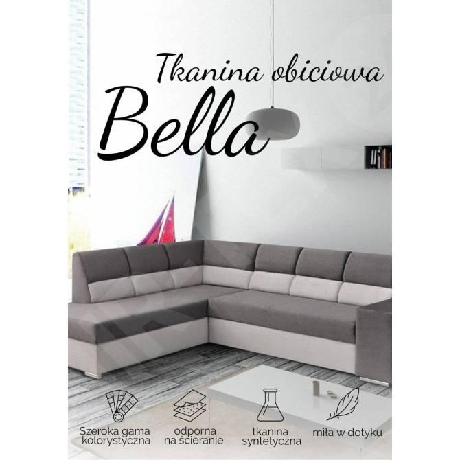 Kolekcja tkanin Bella