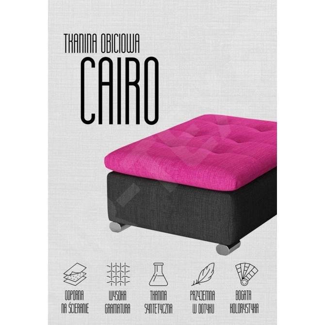 Kolekcja tkanin Cairo