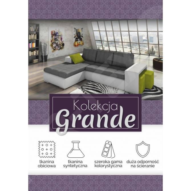 Kolekcja tkanin Grande