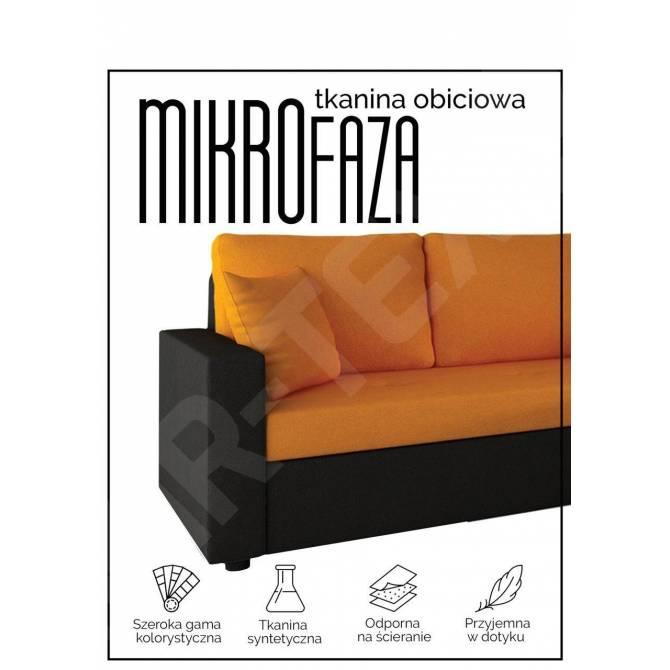 Kolekcja tkanin Mikrofaza