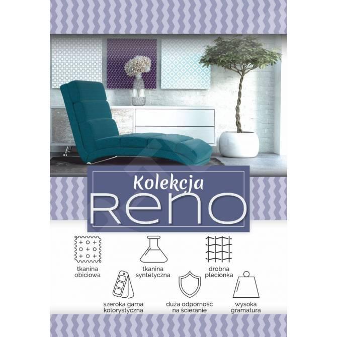Kolekcja tkanin Reno